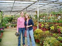 Julia and Carrie in Cameron Highlands 007