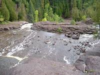 This is the last of Gooseberry Falls. Really.