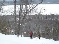Copper Harbor Ski