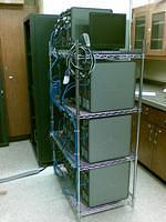 CNSA Ad-Hoc Server Room