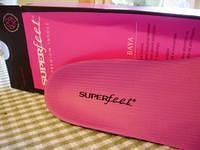 Superfeet Berry Insoles