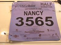 Fox Cities Half Marathon