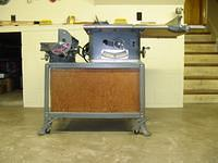 1958 Delta Table Saw